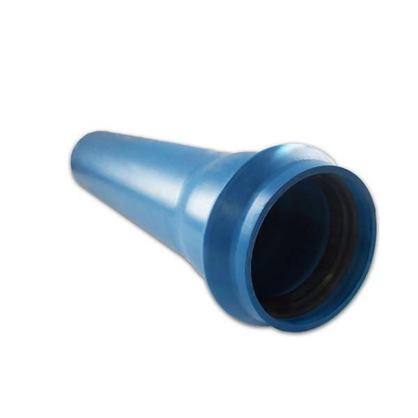 Труба D 110 x 3,4 x 1000 SN4 SINIKON 500089.F